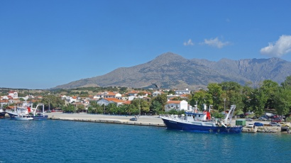10 things to do in Samothrace